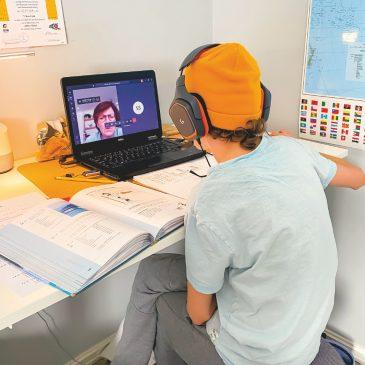 Unsere 7 wichtigsten Homeschooling Tipps und Tagesablauf Homeschooling in Norwegen