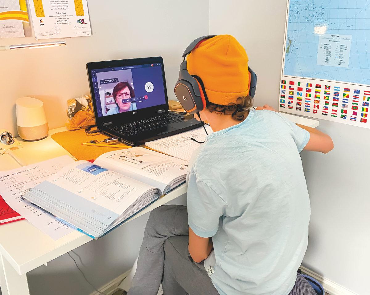 Unsere 7 wichtigsten Homeschooling Tipps & wie wir in Norwegen lernen