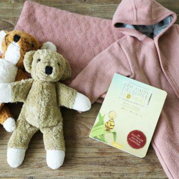 10 nachhaltige Baby Geschenke von greenstories