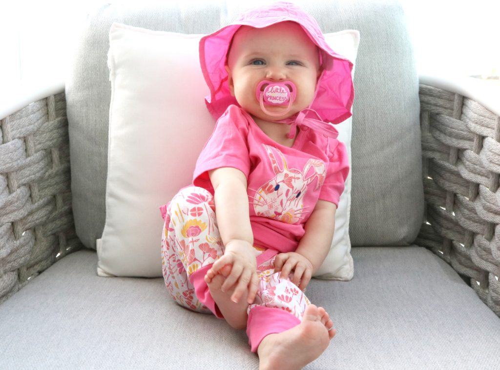 Babymode von enfant terrible