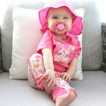 Gute Gründe für nachhaltige Babykleidung – Unser Baby trägt Bio Babykmode