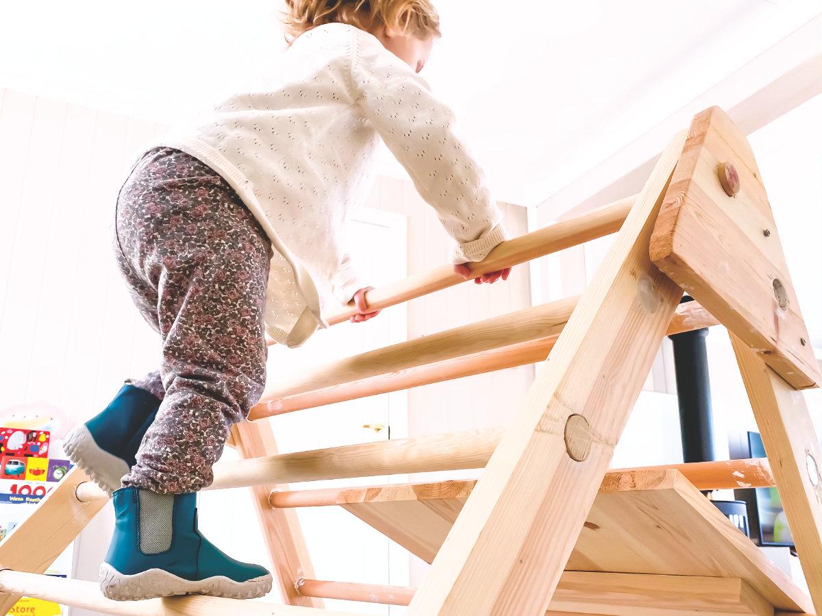 Barfußschuhe für Kinder - Die 5 beliebtesten Marken - klarblickend
