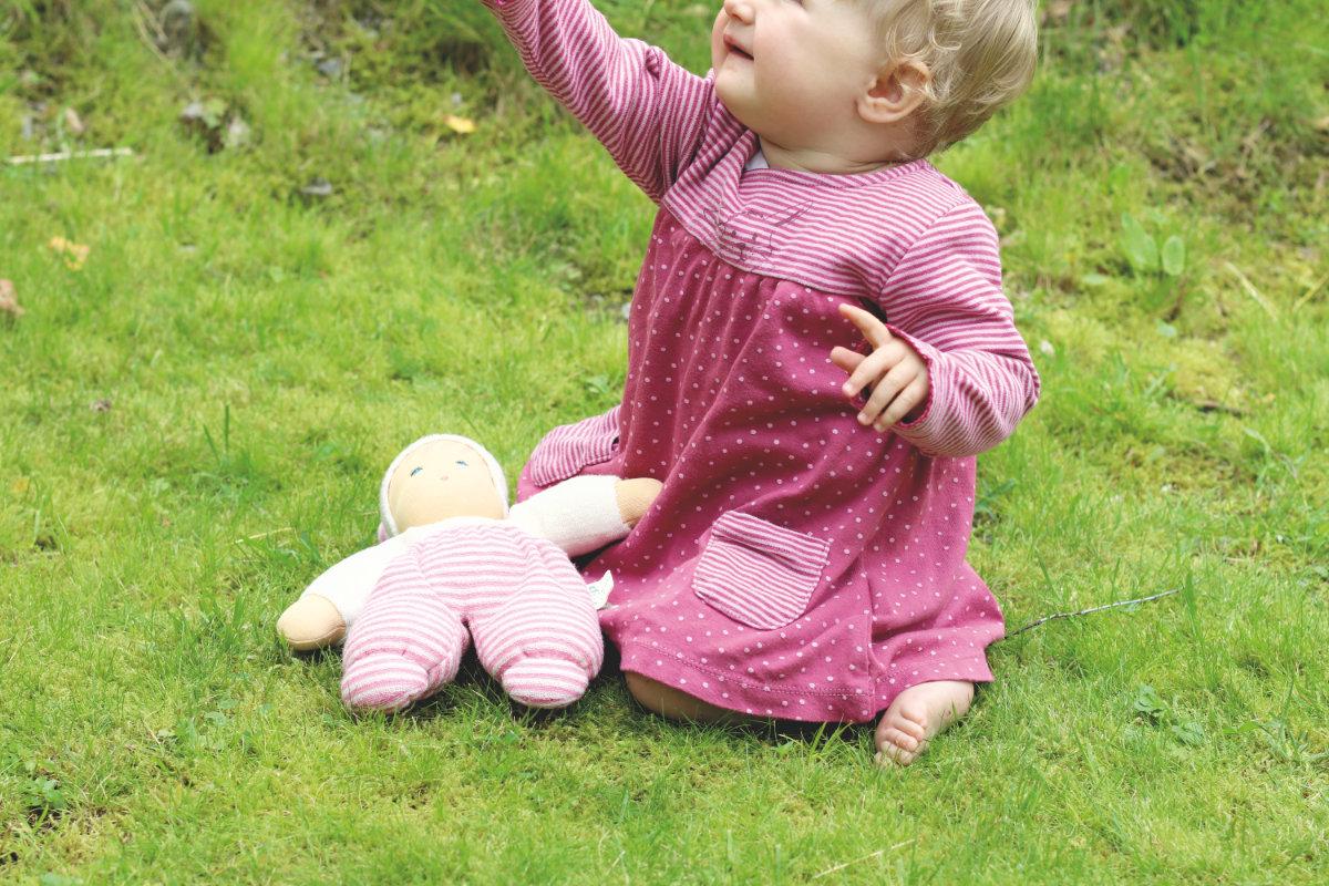 nachhaltige Modelabels für Babys und Kleinkinder, nachhaltige Marken Kindermode, Babymode Bio Babymode