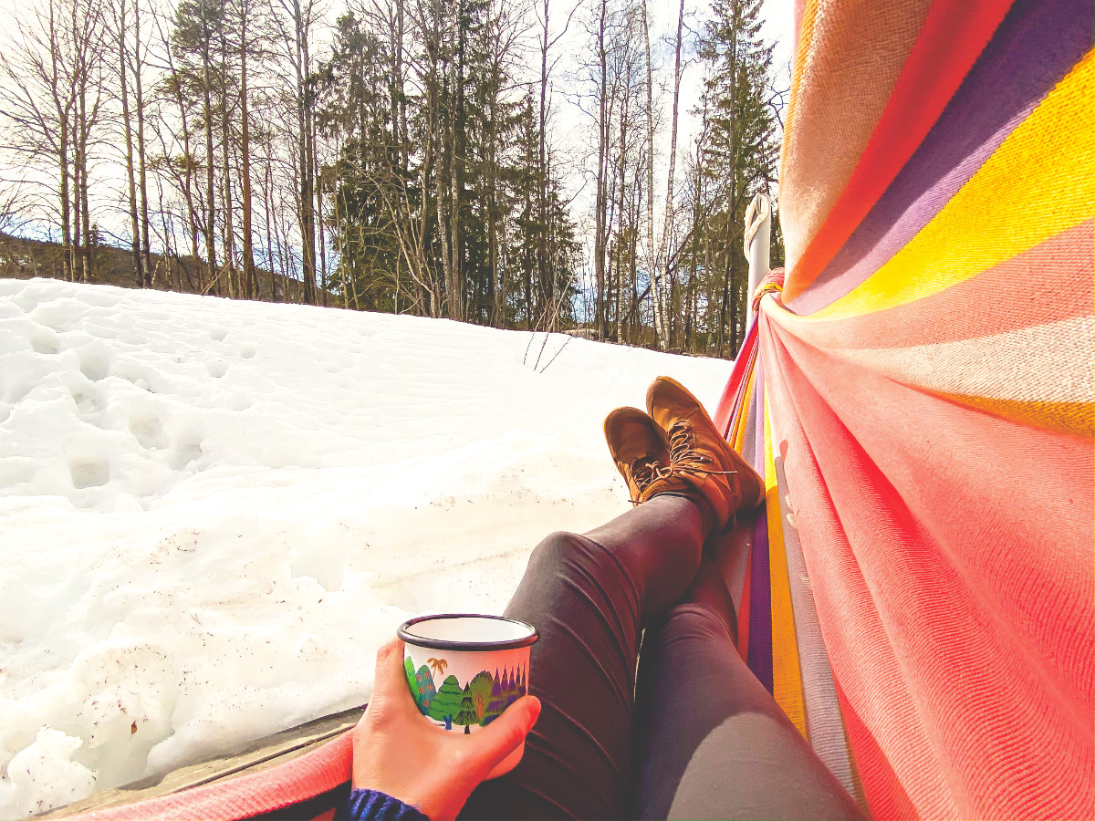 Urlaub auf Balkonien - So klappt der Urlaub zu Hause - klarblickend