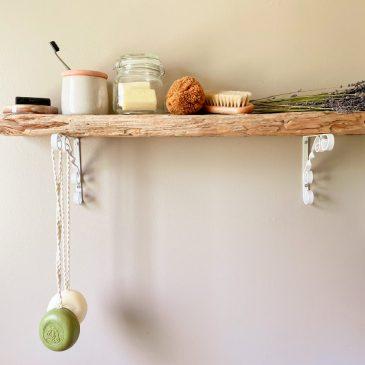 Festes Shampoo und feste Seifen für mehr Nachhaltigkeit im Badezimmer