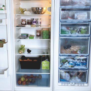 Drei Tipps gegen Lebensmittelverschwendung
