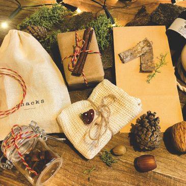 Nachhaltigen Adventskalender selber machen – 24 schöne, hochwertige Ideen.