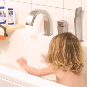 Unsere nachhaltigen Pflegeprodukte für Babys und Kinder von PAEDIPROTECT
