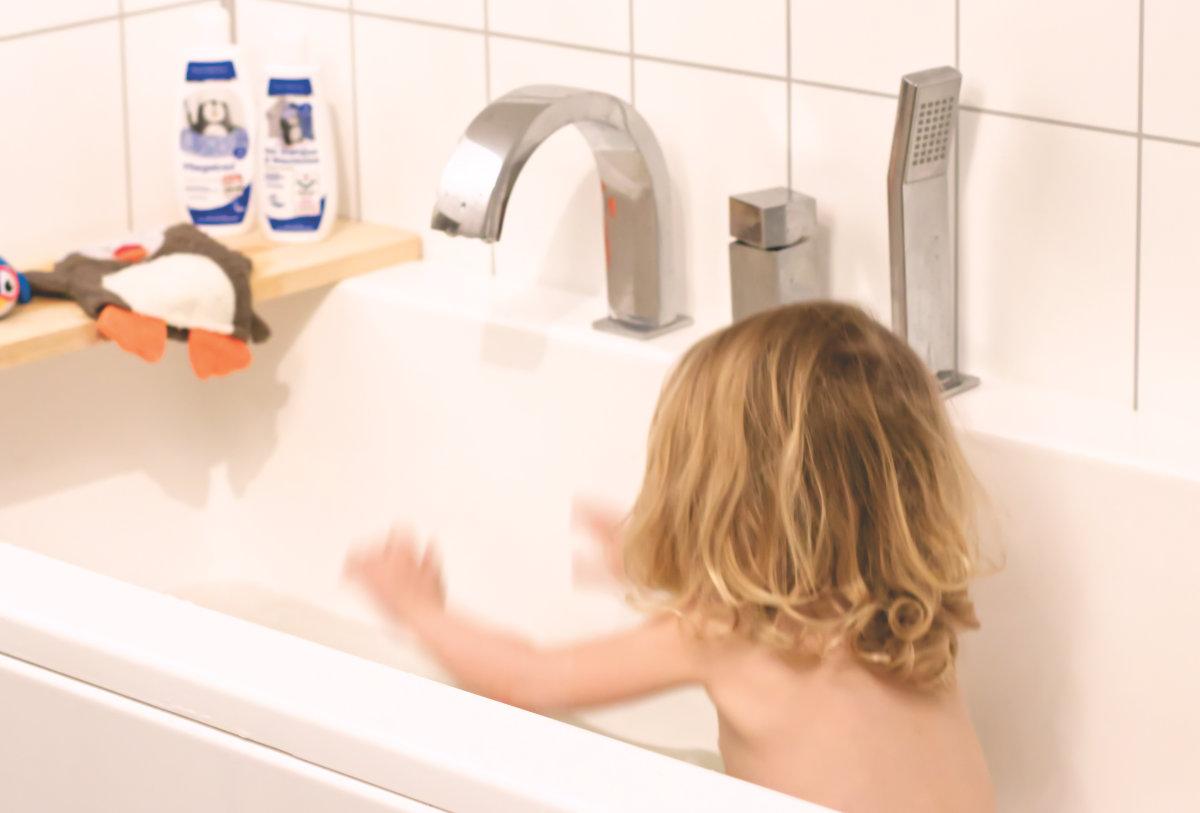 Nachhaltige Pflegeprodukte für Babys und Kinder von PAEDIPROTECT