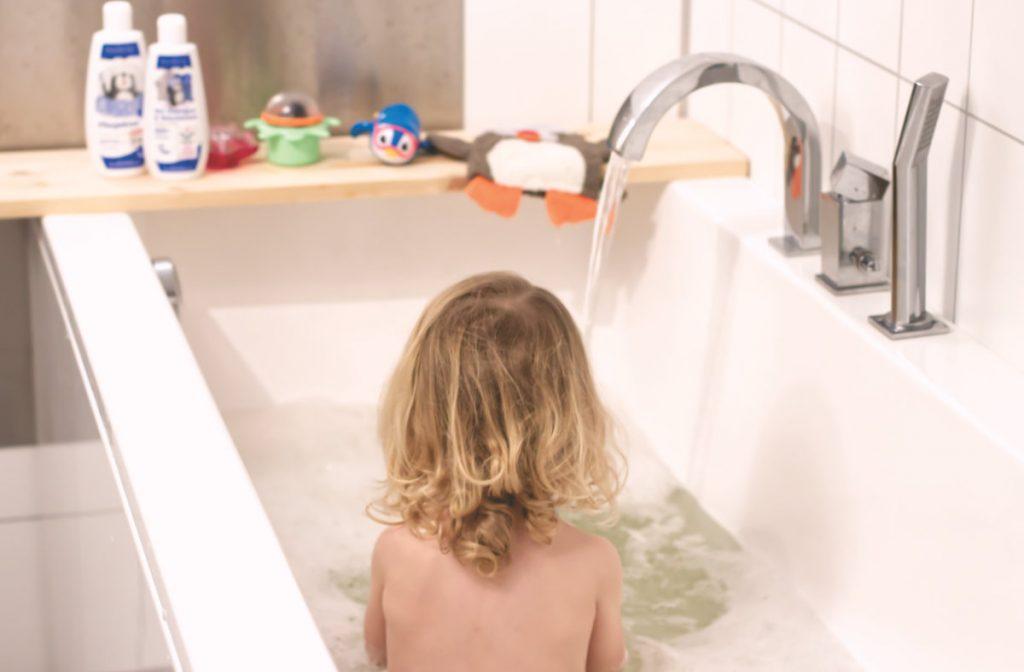 nachhaltige Pflegeprodukte für Babys und Kinder paediprotect