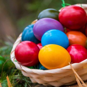 Nachhaltige Geschenke für Kinder zu Ostern und Tipps für ein nachhaltiges Fest