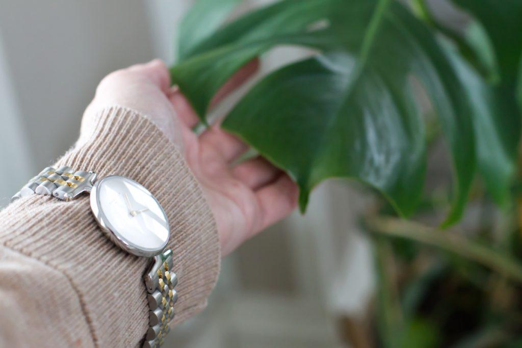 Nachhaltige Armbanduhren von Nordgreen Copenhagen