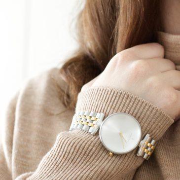 Nachhaltige Armbanduhren von Nordgreen Copenhagen – weniger ist oftmals mehr.