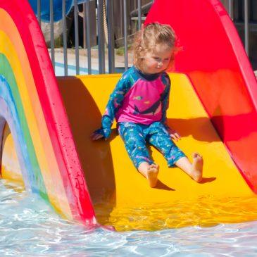 Nachhaltige Kinderbekleidung und Bademode –  Sommermode von Frugi