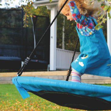 Scandi-Style – Der Herbst wird bunt mit der nachhaltigen Kinderbekleidung von Frugi